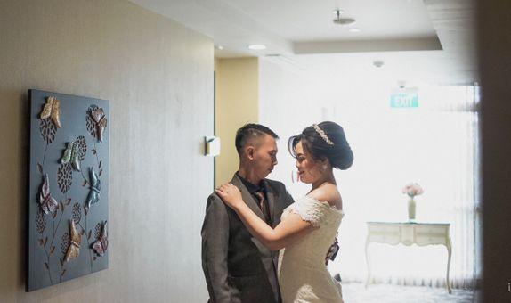 BASIC Intimate Wedding