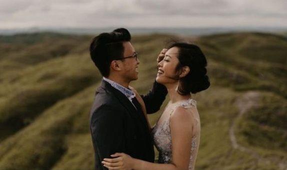 Open-Trip Sumba Pre-Wedding Photo