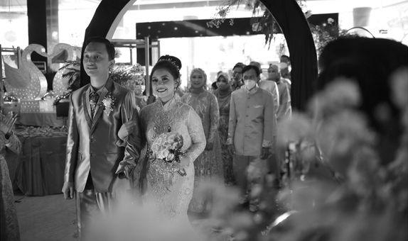 WEDDING ORGANIZER - SEMI PLANNER (1-600 person)