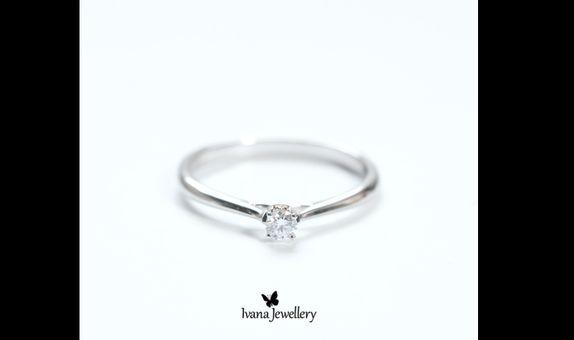 Diamond Ring Kiki