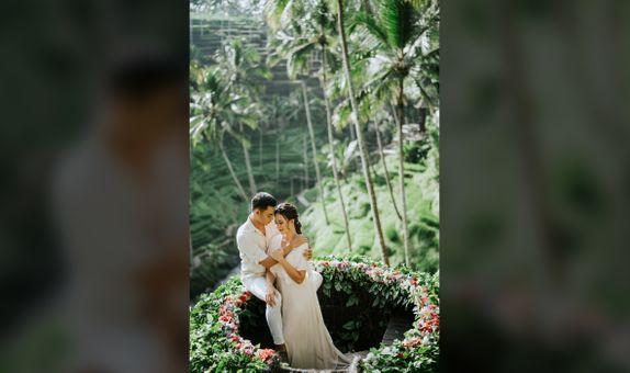 Prewedding - Casual OR Formal