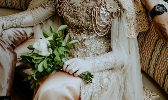Renjana Full Package (Couple Session/Prewedding & Wedding)