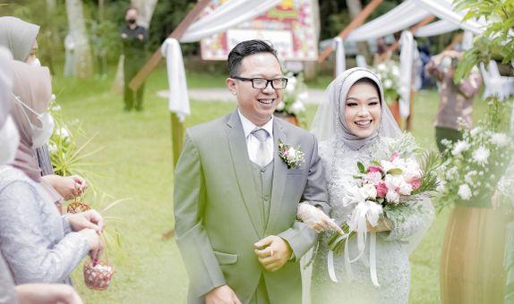 Wedding Silver