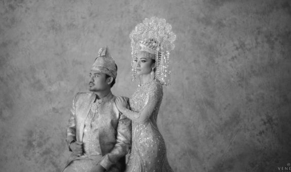 8 Hours Jakarta Wedding Photo & Video Package