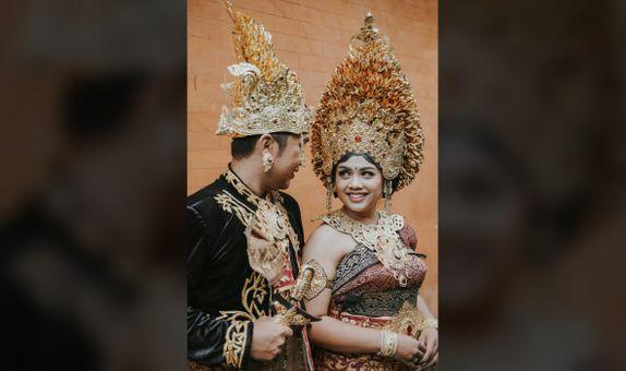Balinese Wedding Package - Platinum Package