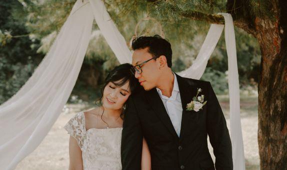 Prewedding Photo #2