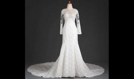 DIamond Class Gown