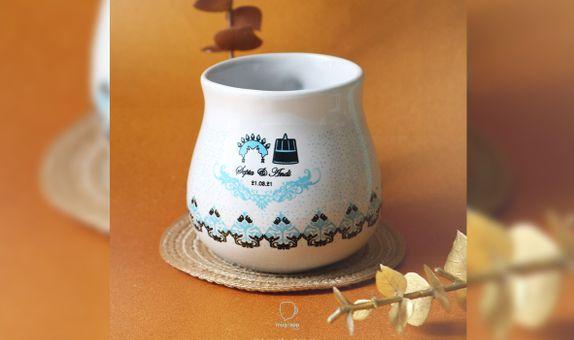 Spesial Promo! Mug Gentong Mini