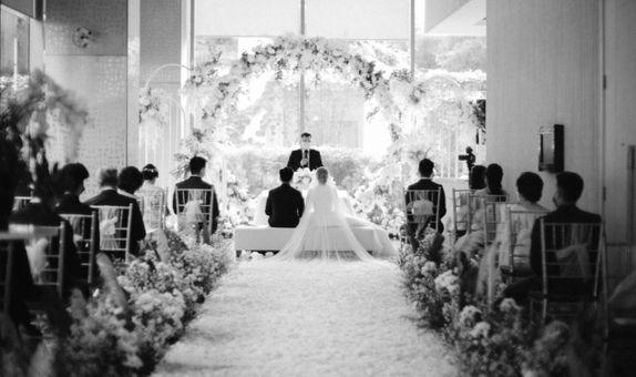Holy Matrimony / AKAD Photography and Videography