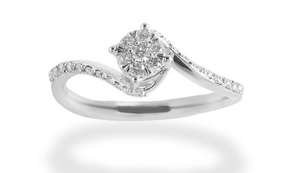 AVAYA DIAMOND RING