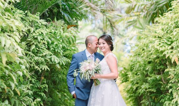 1 Day Wedding Photo Video Coverage