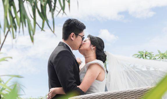 Exclusive Full Wedding Day Documentation