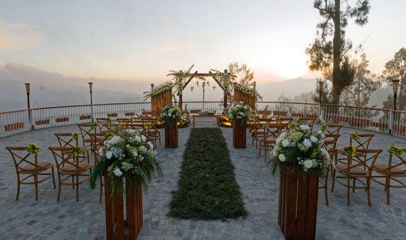 Wedding at Plataran Bromo
