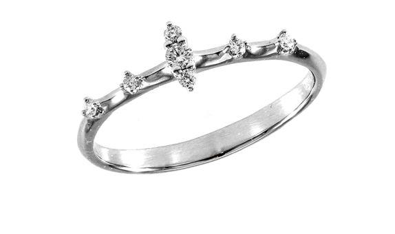 SIORAI EMILIA Ring 11202320 Cincin Berlian Size 4-12 (Pre-Order)