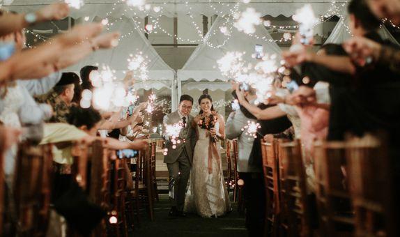 Wedding Video 1 day by Harley
