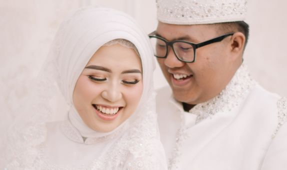 Amanda Renassa Wedding Organizer Akad Nikah Package