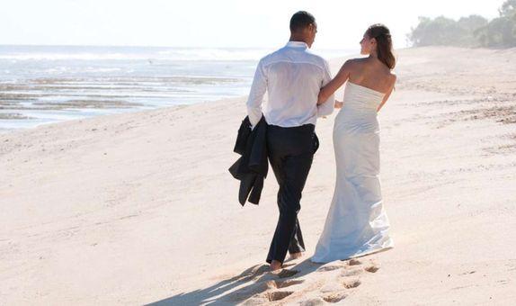 All-Inclusive Bvlgari Resort Wedding Package (20 pax)