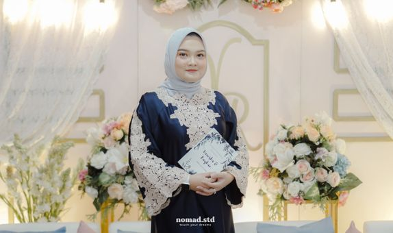 CASUAL WEDDING PACKAGE (Pengajian & Wedding)