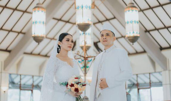 paket wedding arjuna