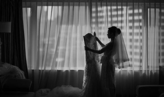 Wedding Photo, Video & Live Streaming