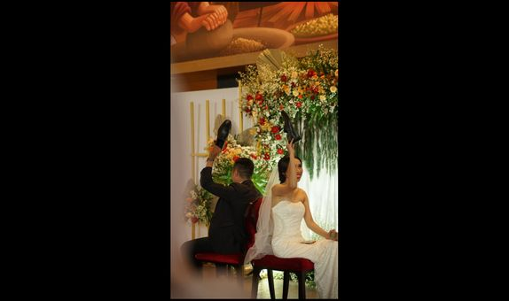 Paket Wedding & Lamaran