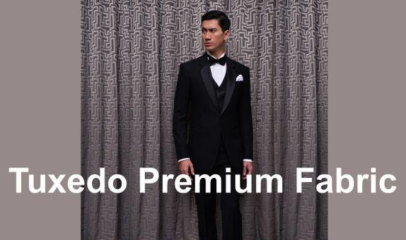 Tuxedo Premium Fabric