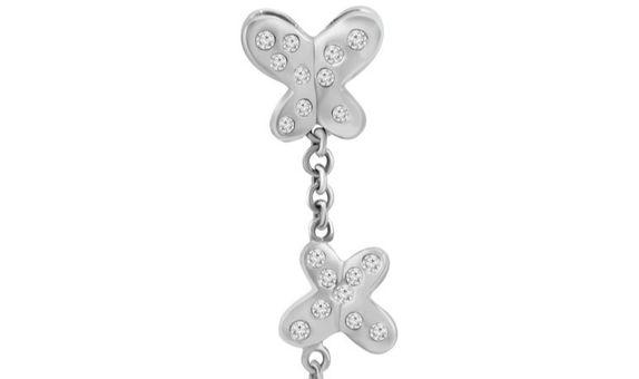 Liontin Berlian Wanita DP000217 V&Co Jewellery