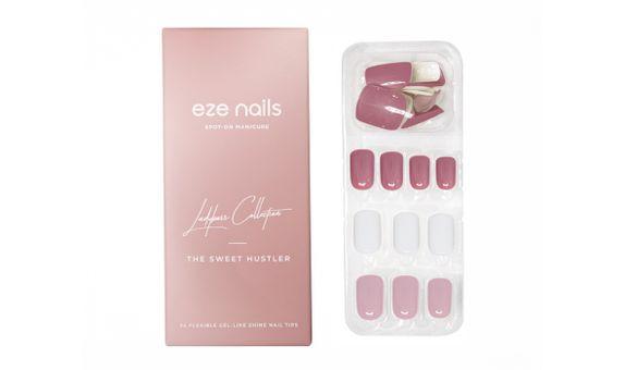 Eze Nails - The Sweet Hustler Spot On Manicure