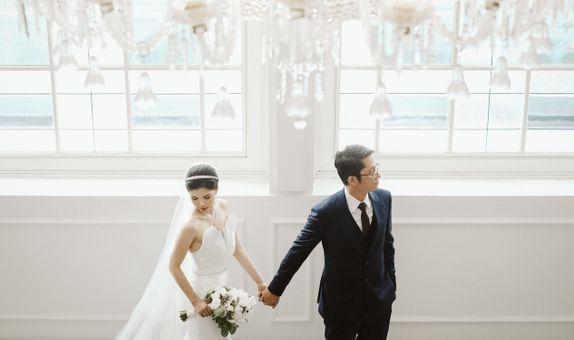 Wedding Day Video (Half Day)