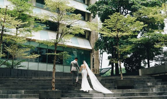 Wedding Day Complete Package (Full Day)