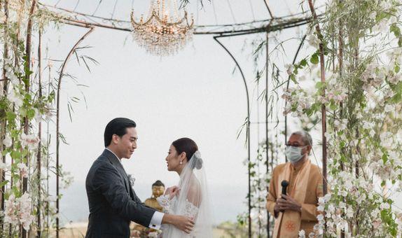 BEST OFFER Wedding Planner & Organizer Service 100 Pax