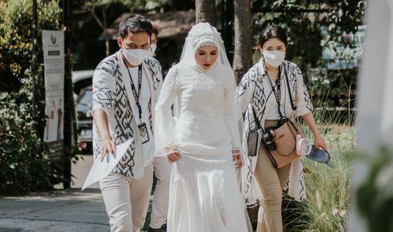 Wedding Planner (Organizer Included)