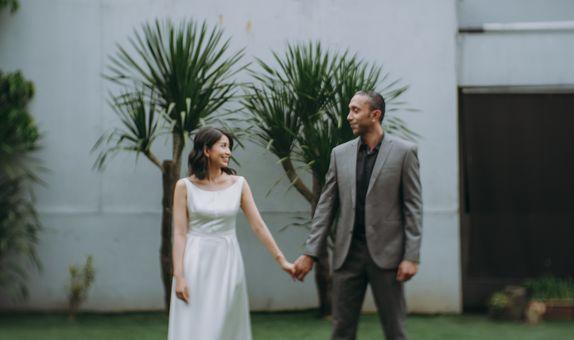 Wedding Documentation Half Day