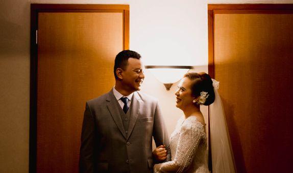 Wedding Ceremony - Half Day
