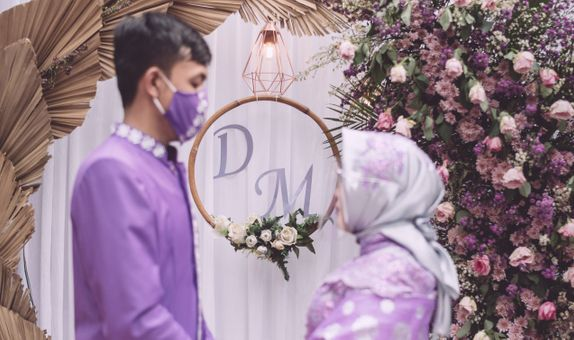 Paket mini sesi Pre Wedding / Post / Engagement