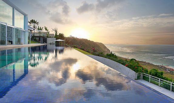 Latitude Villa Bali Wedding Package Up To 150 Pax