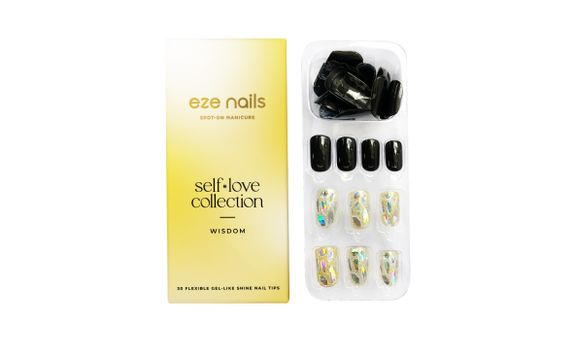 Eze Nails - Wisdom Spot On Manicure