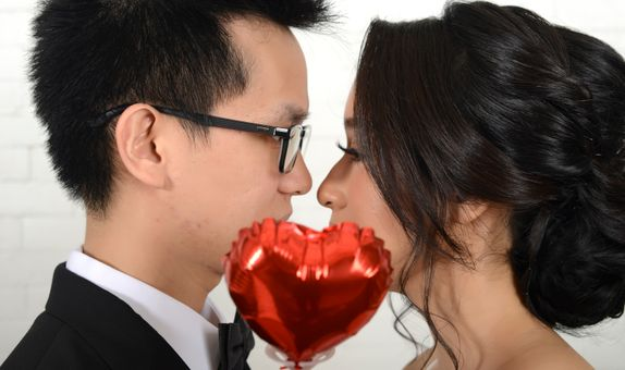 The Photo Prewedding and Bridal (Windsor Packages)