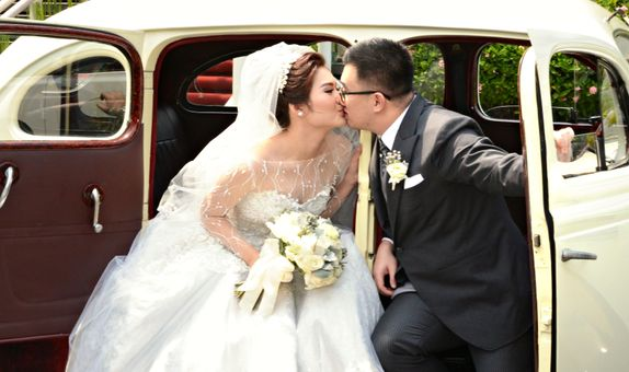 The Photo Wedding For Wedding Day and Party (Empire Packages)