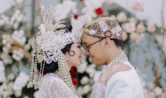 Hexa Images Paket  Photo + Video Wedding