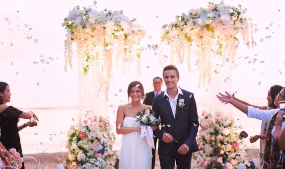 All Inclusive Wedding Selebration