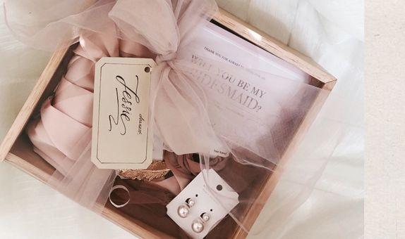 Premium Bridesmaid Package