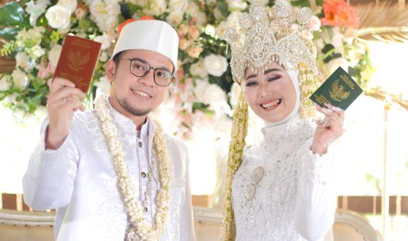 WEDDING PACKAGE (REGULAR)