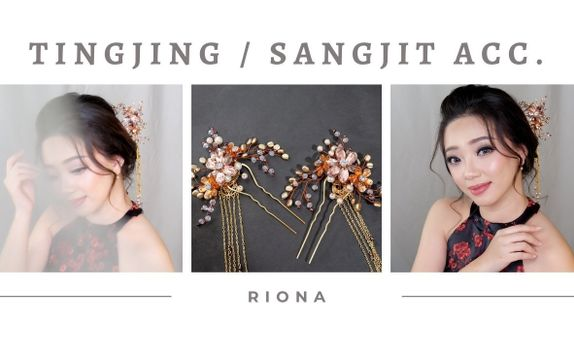 RIONA - TINGJING ACCESSORIES