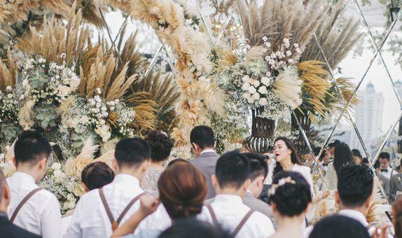 WEDDING MATRIMONY/CEREMONY PACKAGE