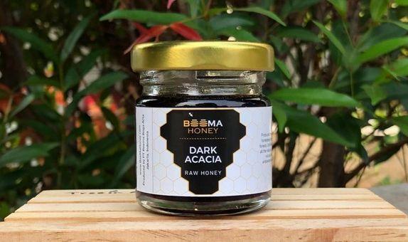 Dark Acacia 35 gr