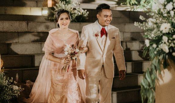 Wedding Package - Royal Tulip Gunung Geulis