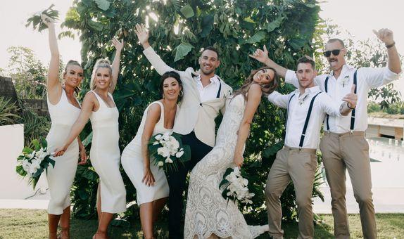 PAKET SPESIAL PANDEMIC [Wedding Photo & Video]