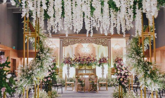 PAKET INTIMATE WEDDING 100 Pax - HOTEL ALOFT