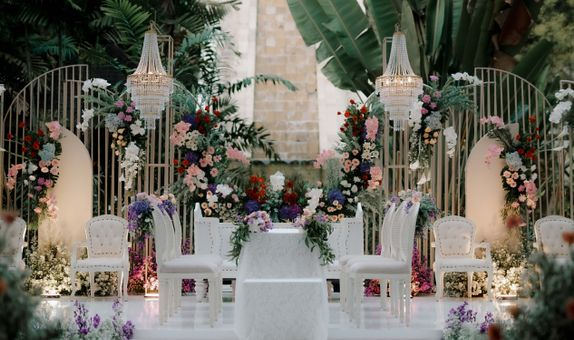 Sheraton Dream Wedding